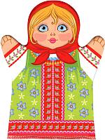 Кукла-перчатка Десятое королевство Внучка / 3647 -