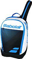 Рюкзак спортивный Babolat Backpack Classic Club / 753072-136 (синий) -