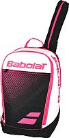 Рюкзак спортивный Babolat Backpack Classic Club / 753072-156 (розовый) -