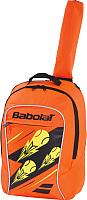 Рюкзак теннисный Babolat Backpack Junior Club / 753075-110 (оранжевый) -