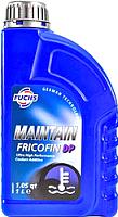 Антифриз Fuchs Maintain Fricofin DP G12++ концентрат / 601418334 (1л, розовый) -