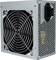 Блок питания для компьютера PowerMan PM-500 80 Plus (500W, ATX) -