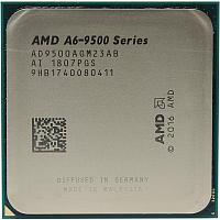 Процессор AMD A6 9500 AM4 (AD9500AGABMPK) -