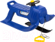 Снегокат детский Prosperplast Jepp Control / ISBJEPPC-3005C (синий) -