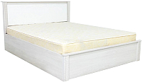 Каркас кровати SV-мебель Гамма 20 Ж 160x200 (ясень анкор светлый/сандал светлый) -