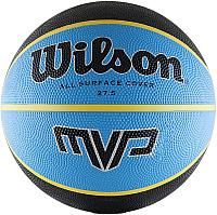 Баскетбольный мяч Wilson MVP Traditional / WTB9017XB05 (размер 5) -