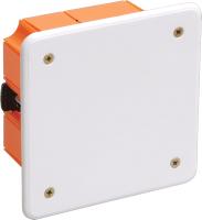 Подрозетник IEK КМ41022 / UKG11-092-092-045-P -