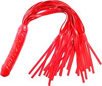 Плетка Sitabella 6024-2 (красный) -