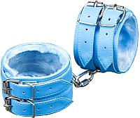 Наручники Sitabella 5011-5 (голубой) -