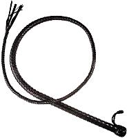 Кнут Sitabella 4050-1 (черный) -