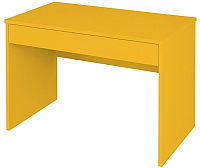 Письменный стол Polini Kids City (желтый) -