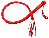Плетка Sitabella 4010-2 (красный) -