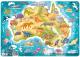 Пазл Dodo Австралия / R300179 (53эл) -