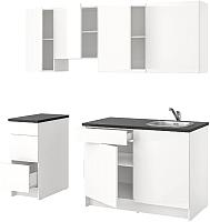 Готовая кухня Ikea Кноксхульт 593.053.58 -