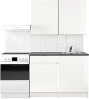 Готовая кухня Ikea Кноксхульт 793.053.57 -