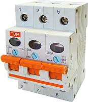 Выключатель нагрузки TDM SQ0211-0026 (мини-рубильник) -
