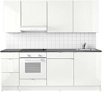 Готовая кухня Ikea Кноксхульт 993.053.56 -