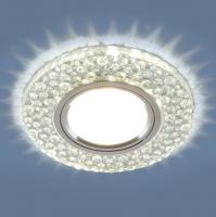 Точечный светильник Elektrostandard 2224 MR16 CL -