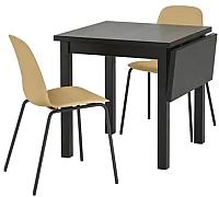 Обеденная группа Ikea Нордвикен/Лейф-Арне 993.050.83 -