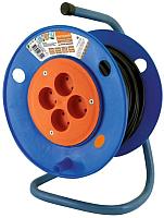 Удлинитель на катушке TDM SQ1307-0502 -