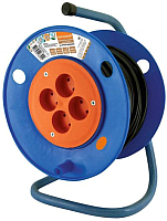 Удлинитель на катушке TDM SQ1307-0504 -