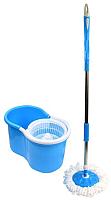 Набор для уборки Feniks Магик 360 UP-1 / FN650 (голубой) -