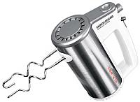Миксер ручной Redmond RHM-M2108 (серебристый) -