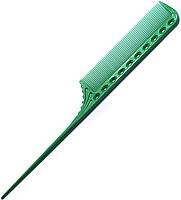 Расческа Y.S.Park YS-111 Green -