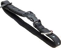 Ошейник Comfy Roy 252118 (M, черный) -