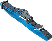 Ошейник Comfy Roy 252451 (M, голубой) -
