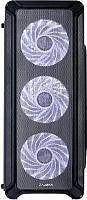 Корпус для компьютера Zalman i3 (черный) -