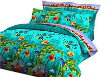 Комплект постельного белья VitTex 4241-2-25 -