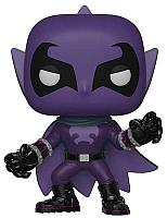 Фигурка Funko POP! Bobble. Marvel. Animated Spider-Man. Prowler 33980 /Fun1652 -