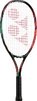 Теннисная ракетка Yonex Vcore JR 23 / VCJ23 (черный/оранжевый) -