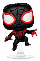 Фигурка Funko POP! Bobble. Marvel. Animated Spider-Man. 33977 / Fun1574 -