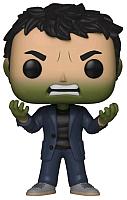 Фигурка Funko POP! Bobble. Marvel. Avengers Infinity War S2. Hulk Head 35776 (Fun1664) -