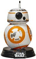 Фигурка Funko POP! Bobble. Star Wars. E7 TFA BB-8 6218 / Fun1720 -