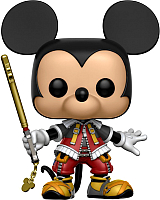 Фигурка Funko POP! Vinyl. Disney Kingdom Hearts. Mickey 12362 / Fun1483 -