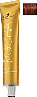 Крем-краска для волос Schwarzkopf Professional Igora Royal Absolutes 6-80 (60мл) -