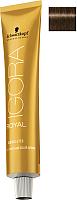 Крем-краска для волос Schwarzkopf Professional Igora Royal Absolutes 7-40 (60мл) -