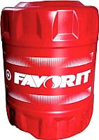 Индустриальное масло Favorit FHL МГЕ-46В / 56043 (18л) -