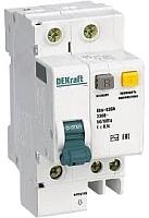 Дифференциальный автомат Schneider Electric DEKraft 15161DEK -