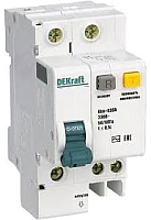 Дифференциальный автомат Schneider Electric DEKraft 15160DEK -