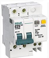 Дифференциальный автомат Schneider Electric DEKraft 15148DEK -