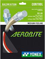 Струна для бадминтона Yonex Bg Aerobite Set (10м, BGAB) -