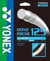 Струна для теннисной ракетки Yonex Monopreme 125 SET / TGMP125 (12м) -