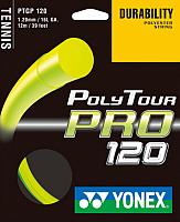 Струна для теннисной ракетки Yonex Polytour Pro 120 Set / NT120PPS (12м) -