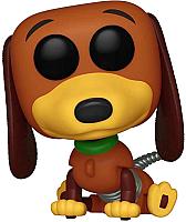 Фигурка Funko POP! Vinyl. Disney Toy Story. Slinky Dog 37010 / Fun1877 -