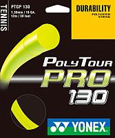 Струна для теннисной ракетки Yonex Polytour PRO-130 SET / PTGP130 (12м) -