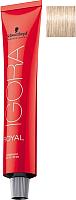 Крем-краска для волос Schwarzkopf Professional Igora Royal Permanent Color Creme 12-19 (60мл) -